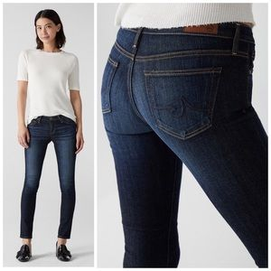 Ag Adriano Goldschmied Jeans - ADRIANO GOLDSCHMIED AG THE STILT CIGARETTE JEANS